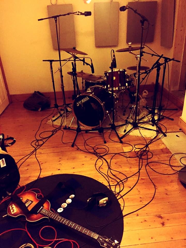 Live Room 2-Studio