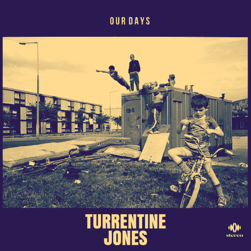 Turrentine Jones-Clients